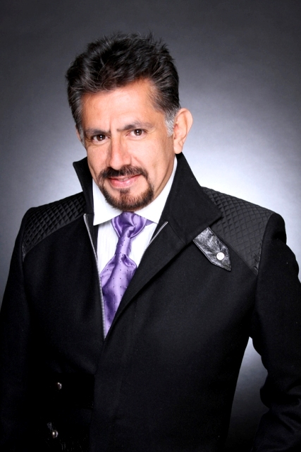 Luis René Aguirre