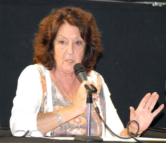 María Elsa Chapato