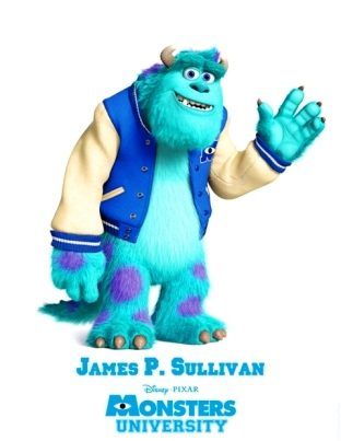 MU_Character_Roll_out_SULLEY