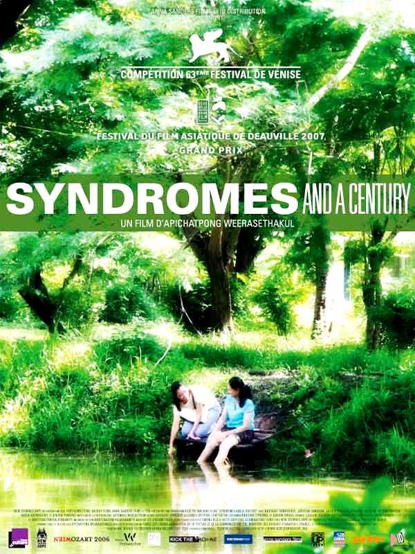 Síndromes y un siglo 2