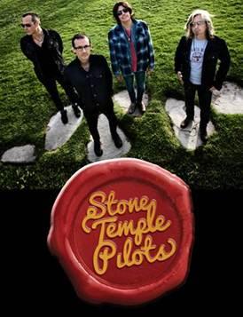 STONE TEMPLE PILOTS - WARNER MUSIC