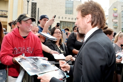 0054- JERRY BRUCKHEIMER - HOLLYWOOD WALK OF FAME