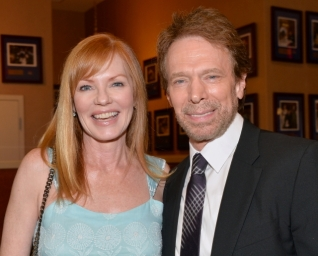 0081- JERRY BRUCKHEIMER - HOLLYWOOD WALK OF FAME