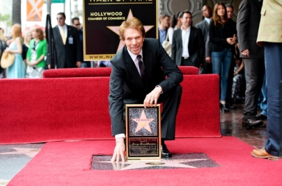 011_HOLLLYWOOD WALK OF FAME - JERRY BRUCKHEIMER