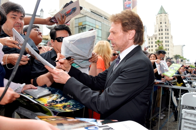 016_JERRY BRUCKHEIMER - HOLLYWOOD WALK OF FAME