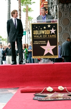 062- HOLLYWOOD WALK OF FAME - JERRY BRUCKHEIMER