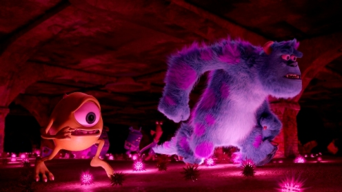 175 - MONSTERS UNIVERSITY