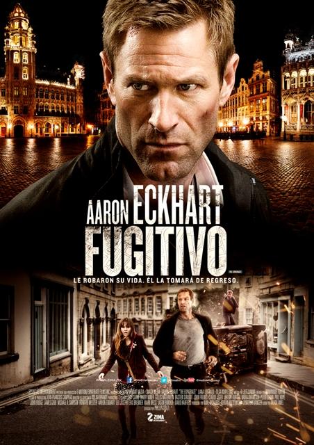 Copia de Poster Fugitivo