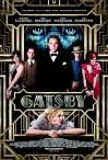 EL GRAN GATSBY - THE GREAT GATSBY - POSTER