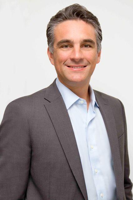 Edgar Spielmann Moviecity President & CEO