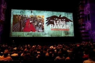 IMG_2678 - THE LONE RANGER - DISNEY - CALIFORNIA - CINEMA