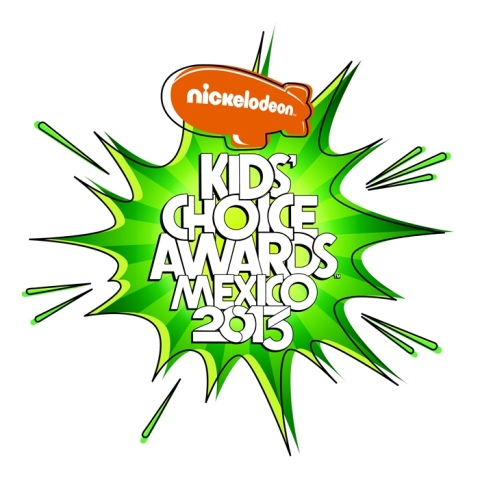 KCA - KIDS CHOICE AWARDS MEXICO - 2013 - NICKELODEON