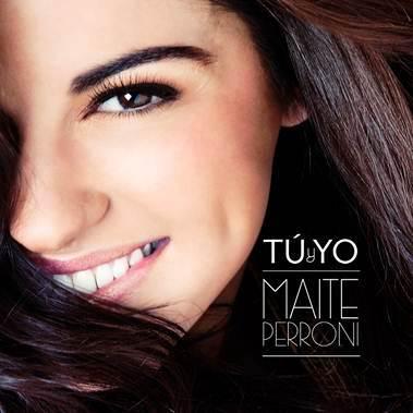 MAITE PERRONI - TU Y YO - SENCILLO - WARNER MUSIC