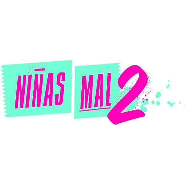 NIÑAS MAL 2 - POSTER - MTV LATINOAMERICA