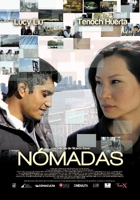 poster nomadas