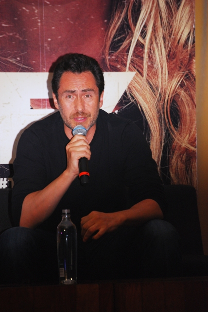 0428 - DEMIAN BICHIR - THE BRIDGE - CONFERENCIA - MEXICO - FX CHANNEL