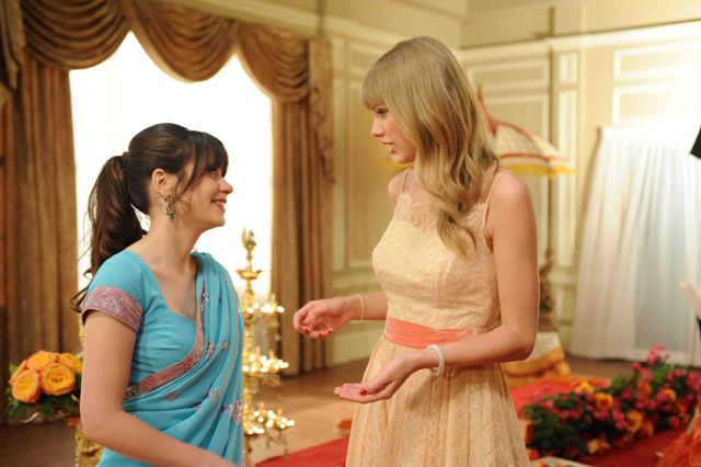 1192Taylor Swift en el final de temporada de NEW GIRL - FOX (1)