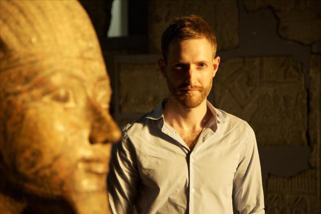 1323chris naunton en 125 años national geographic - todo sobre tutankamon - nat geo (59)_med