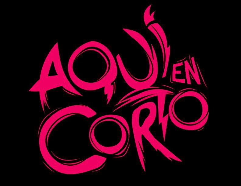 AQUI EN CORTO - ONCE TV MEXICO - LOGO