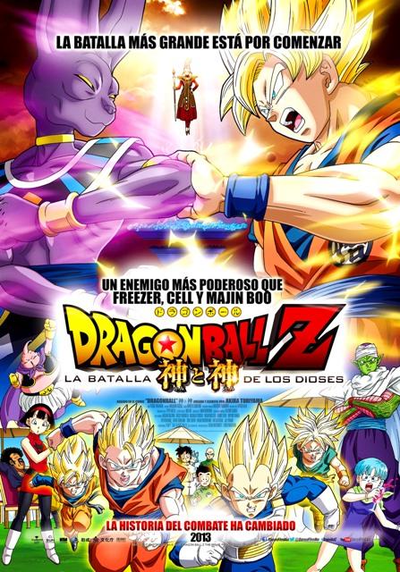 Dragon Ball Z - Arte 300DPI Carta
