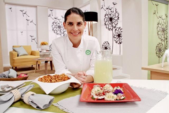 Gourmet Light - Zahie Tellez