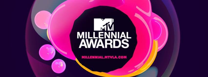 MTV MILLENIAL AWARDS 2013  - FOTO 2