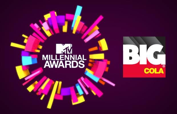 MTV MILLENIAL AWARDS 2013  - FOTO 3