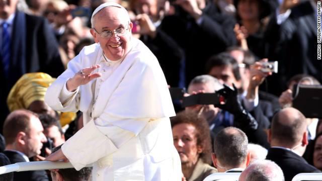 papa francisco visita brasil - cnn en español