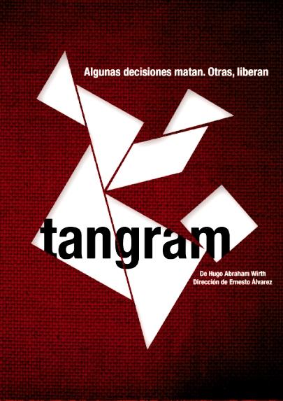 Tangram - TEATRO