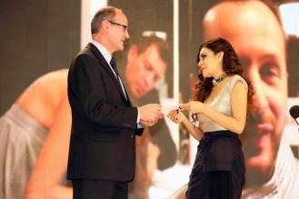 14. Premiación
