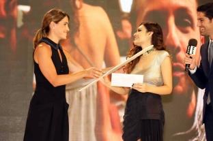 15. Premiación