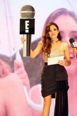 17. Tania Rendón