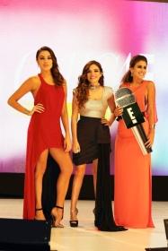 19. Alejandra Aguayo, Tania Rendón y Sofía Rivera Torres
