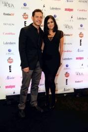 2. Jorge Murillo y Gabriela Morales