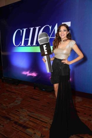 23. Tania Rendón