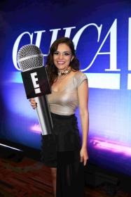 25. Tania Rendón