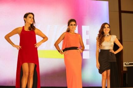 7. Alejandra Aguayo, Sofía Rivera Torres y Tania Rendón