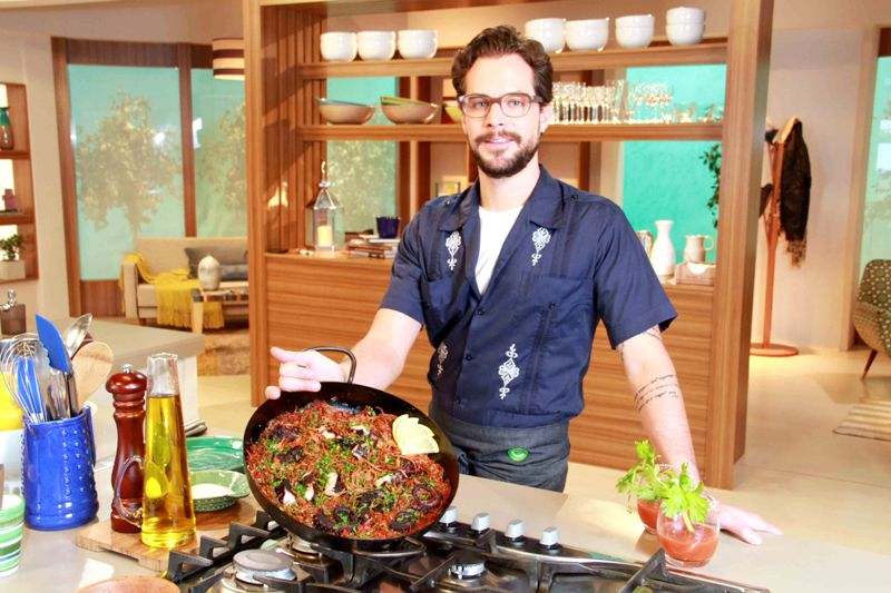 elgourmet - Mi cocina mi mundo. Con Pedro Abascal - 3