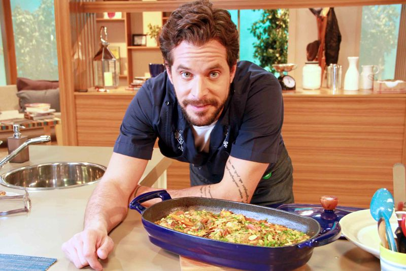 elgourmet - Mi cocina mi mundo. Con Pedro Abascal - 5