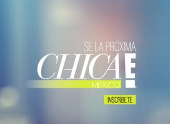 SE LA PROXIMA CHICA E ENTERTAINMENT TELEVISION