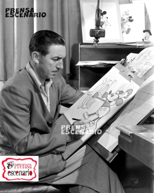 Walt Disney Archives, Photo Library
