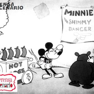 90 ANNIVERSARIO - MICKEY MOUSE (2)