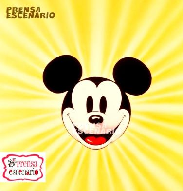 90 ANNIVERSARIO - MICKEY MOUSE (7)