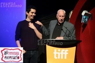 Damien Chazelle, Director/Producer, Al Worden