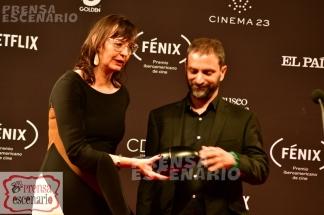 PREMIOS FENIX 2018 - SALA DE PRENSA (100)