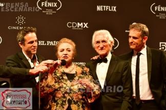 PREMIOS FENIX 2018 - SALA DE PRENSA (114)