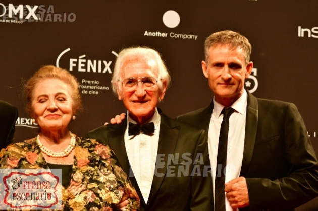 PREMIOS FENIX 2018 - SALA DE PRENSA (133)