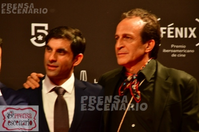 PREMIOS FENIX 2018 - SALA DE PRENSA (41)