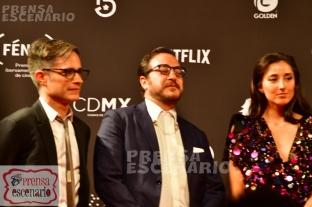 PREMIOS FENIX 2018 - SALA DE PRENSA (53)