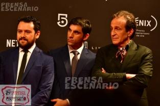 PREMIOS FENIX 2018 - SALA DE PRENSA (58)